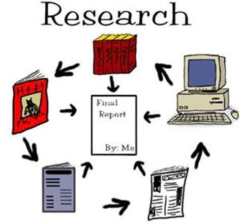 Reliable source research paper